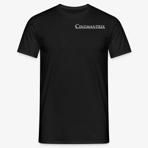 Cinemantrix - T-shirt herr