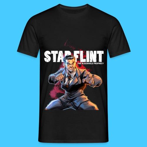 Draco Vargas 2 - T-shirt Homme