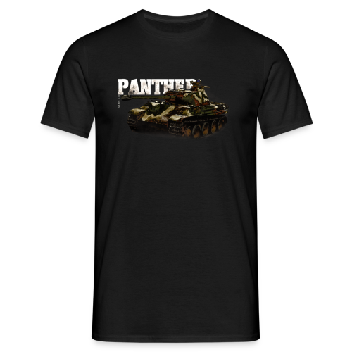- Germany - Panthers (Sd.Kfz. 171) - Men's T-Shirt