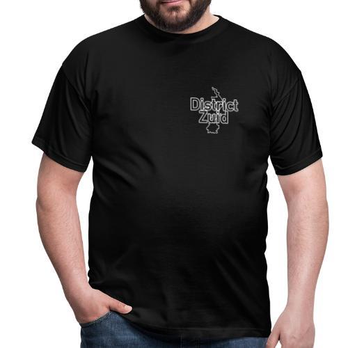 District Limburg zuid - Mannen T-shirt