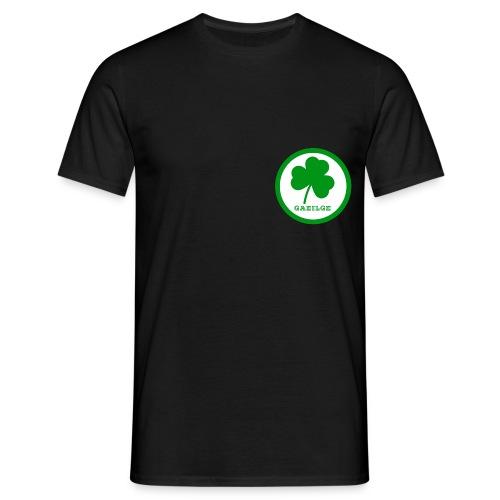 Design #5 - Men's T-Shirt