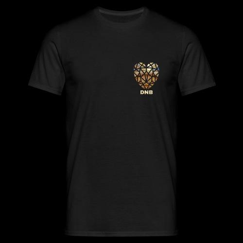 Drum and Bass - Männer T-Shirt