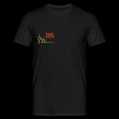 THC-Chemical - Männer T-Shirt