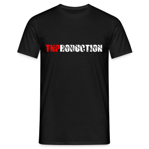 THProduction - Männer T-Shirt