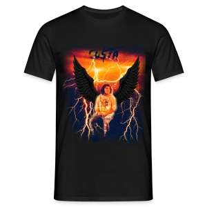 Co$ta Lighting Sunset - Men's T-Shirt