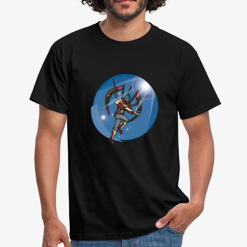Space Elite - T-shirt Homme