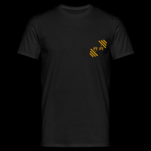 RRGOUD! - Mannen T-shirt