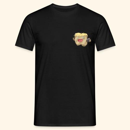 Toast TV Classic Merch - Männer T-Shirt
