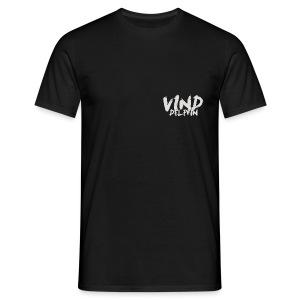 VindDelphin - Mannen T-shirt