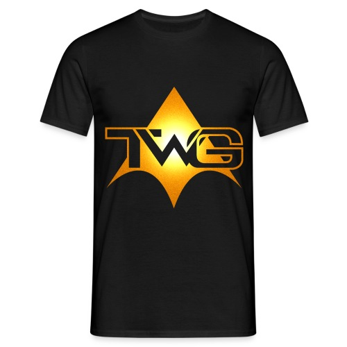 TWG Fit - T-shirt Homme