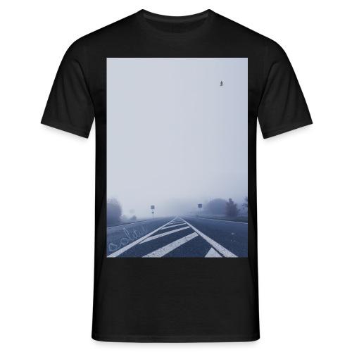 SolitudeFour - Men's T-Shirt