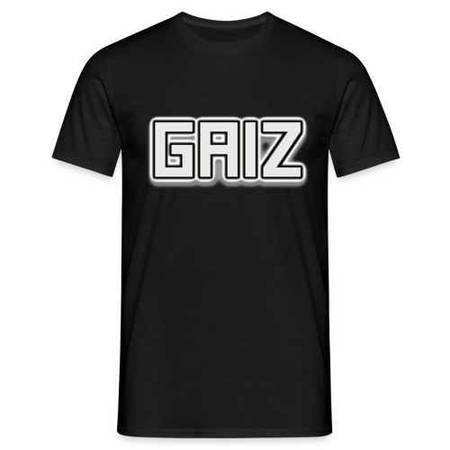 GAIZ NORMALE - Maglietta da uomo