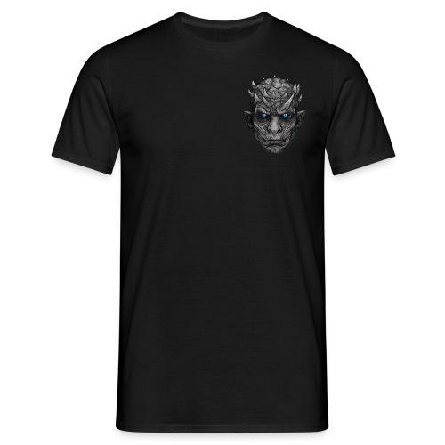 King of the Night - Juego de Tronos - Camiseta hombre