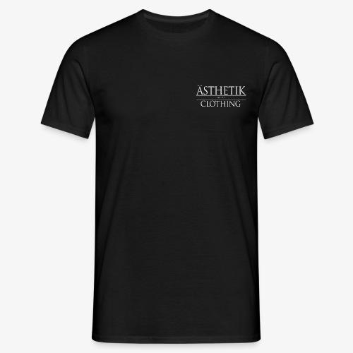 Ästhetik - Männer T-Shirt