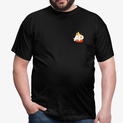 APearl flamme - T-shirt Homme