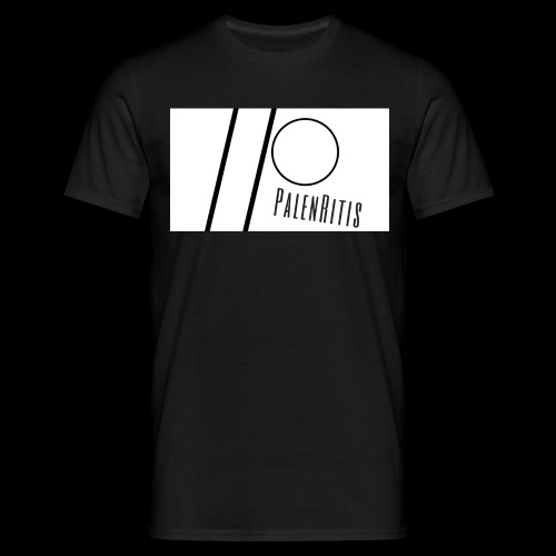 PalenRitis producten - Mannen T-shirt
