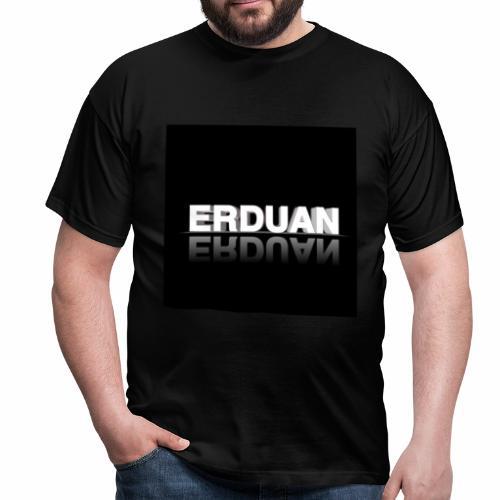 erduan - Mannen T-shirt