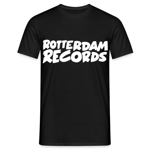 Rotterdam Records - Men's T-Shirt