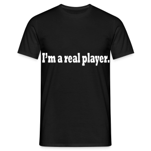 PLAYER - Men's T-Shirt