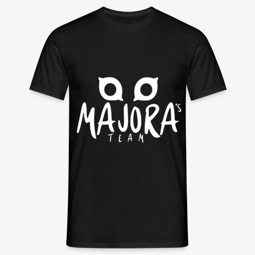 Majora's Classic - Maglietta da uomo
