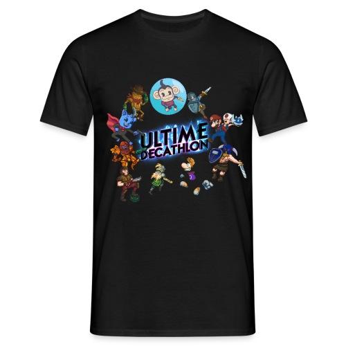 UD5 - Le Tshirt saisonnier - T-shirt Homme
