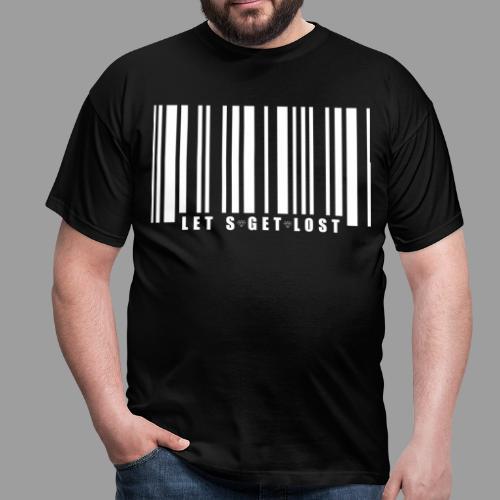 Code White - Maglietta da uomo