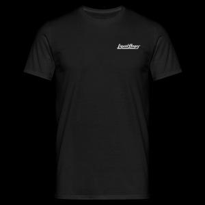 LIQUID ANGER - T-shirt herr