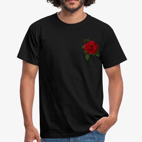 Rose - Camiseta hombre