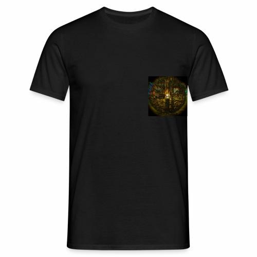 Colour Cage - Männer T-Shirt
