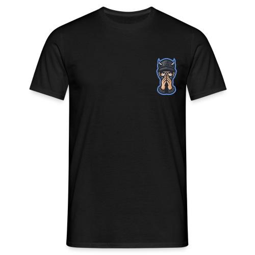 Carritoskami Diseño 2 - Camiseta hombre
