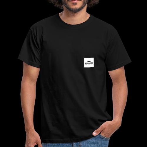 WoodencurlClothing - T-shirt Homme