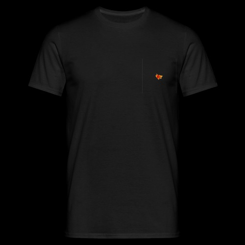 FIRE CUB - Men's T-Shirt
