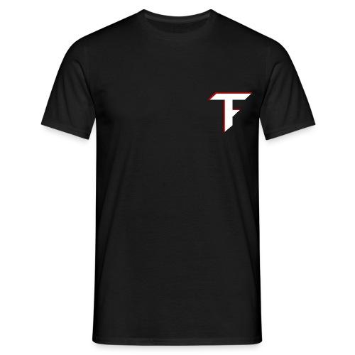 FleX Weiß - Männer T-Shirt