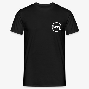 Chris Mitchell Logo - Men's T-Shirt