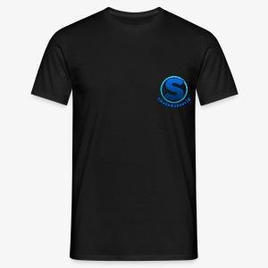 Shirt design 1 - Männer T-Shirt
