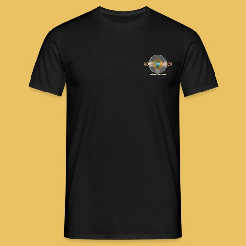 Quegan limited edition - T-shirt Homme