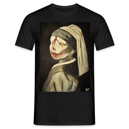 Deaths pearl - Männer T-Shirt