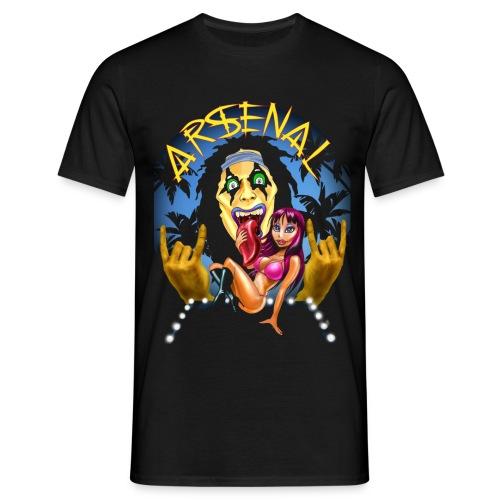Showband t-shirt - Men's T-Shirt