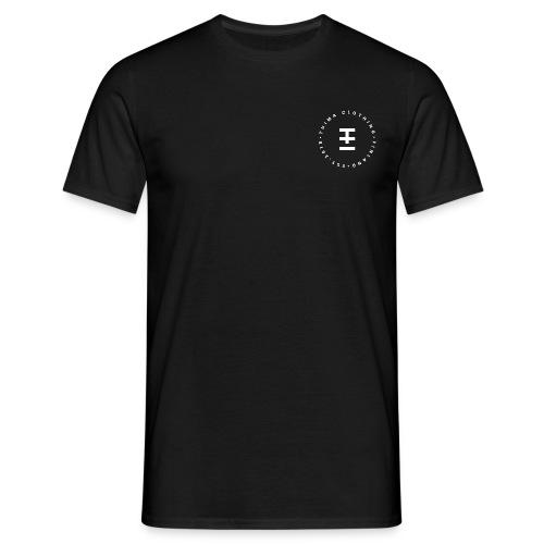 CRCL-2 - Miesten t-paita