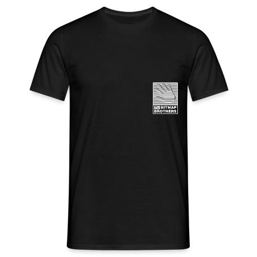 Pocket Logo - Men's T-Shirt