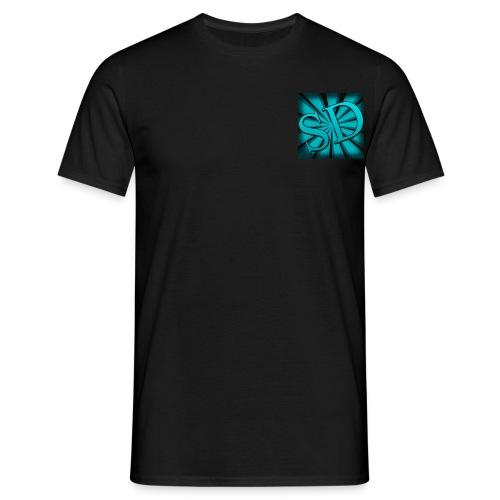 SebasDrone - Men's T-Shirt