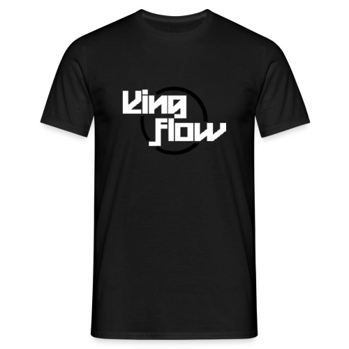King Flow - Camiseta hombre