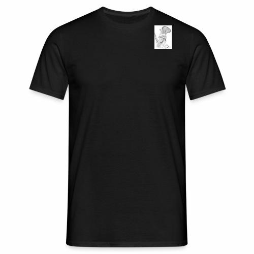 Arminius Shirts - Männer T-Shirt