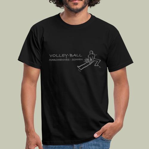 Graphique manchette - T-shirt Homme