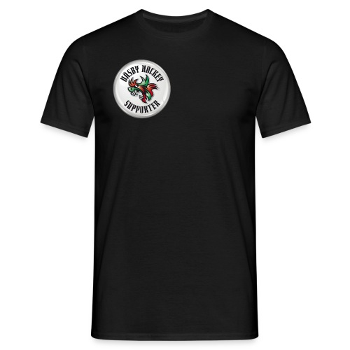 Väsby Hockey Supportergrupp - T-shirt herr