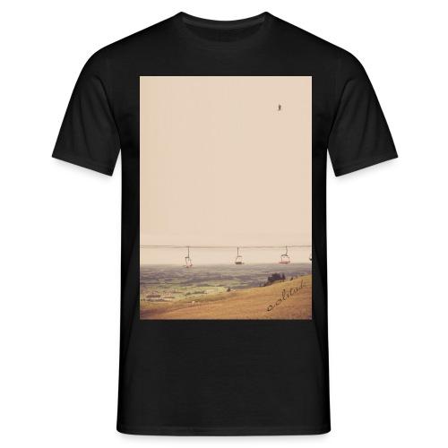 SolitudeTwo - Men's T-Shirt