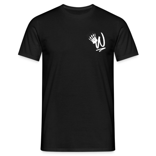 Official ItzWilz T-Shirt - Men's T-Shirt