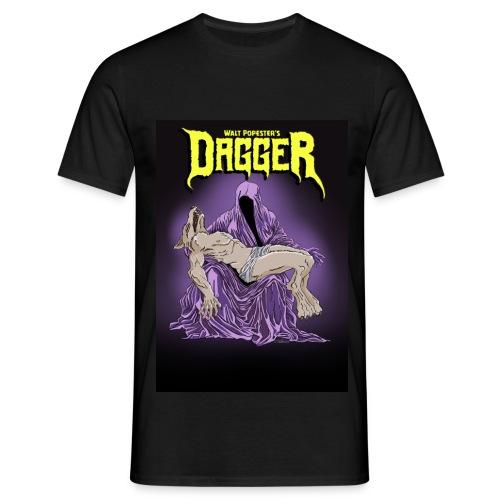 Dagger 5 Il Buio all'Inizio del mondo - Maglietta da uomo