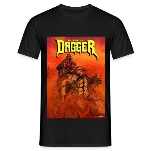 Dagger 4 L'Alba Tankar - Maglietta da uomo