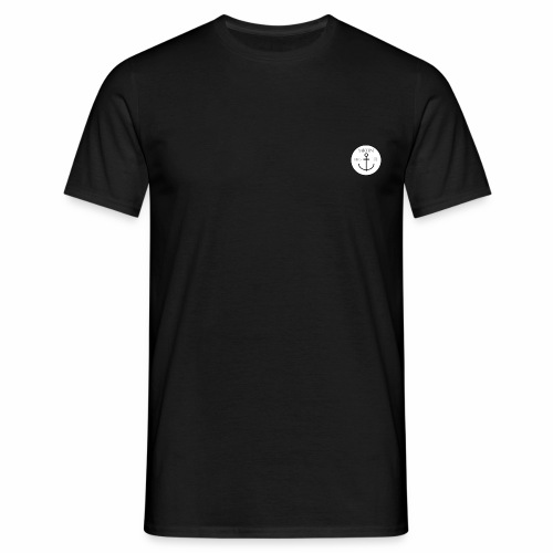 MKON Ankaretröja - T-shirt herr